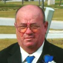 Allen D. Spiekerman