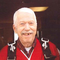 Theodore Herman Seyer