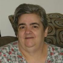 Charlotte Genene Merritt