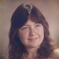 Nancy Marie Nowlin Berry