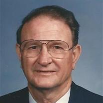 """Harry W. """"Buck"""" Dandridge"""