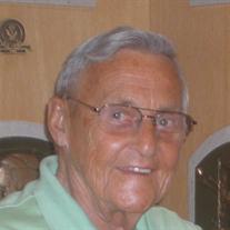 Mr. William T. Lahart Jr.