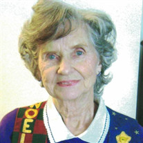 Frances Marion Jones