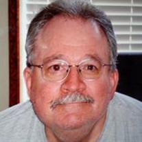 Stephen D. Barber