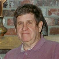 Charles M. Manifold