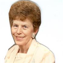 Betty A. Parish