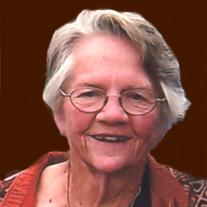 Joyce Green Welch