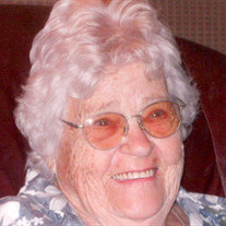 Alma VanWinkle
