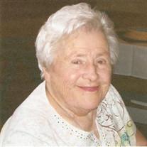 Mrs. Lena M. Martel