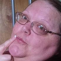 Mrs. Kathy Rae Moeller