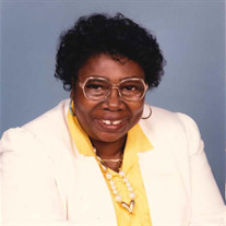 Lessie Mae Batts Armstrong