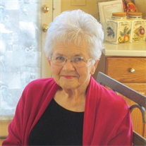 Wilma Pauline Vencill