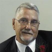 Rev. Donald Lee Hays