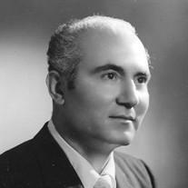 Mr. Vito De Vincenzo