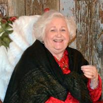 Barbara Jean Kilgore  Queen