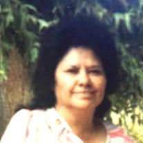 Julia Z. Roybal