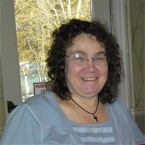 Karen Sue Kidd