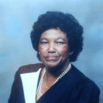 Mrs. Martha Williams Swayze