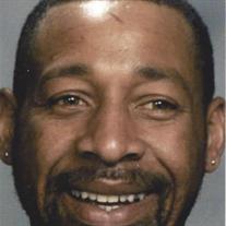 Curtis Eugene Johnson