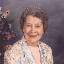 Marjorie  Mae Kinney