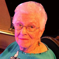 Florence Martha Carroll
