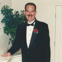 Mark Russel Alsbury
