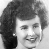 Irene Maxfield Combs