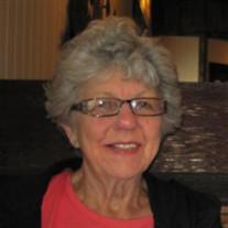 Shirley Mae Latour