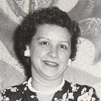 Jennie Mary Citrano