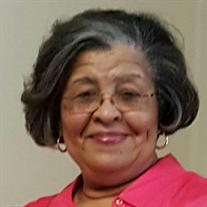 Ms. Janie Marie Stephen Lafleur