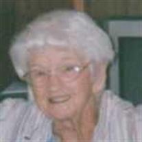 Wanda Deloris Morris