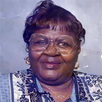 Mrs.  Elouise J. Williams