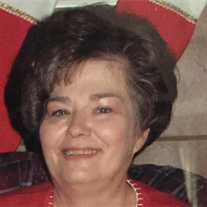 Claudia Darlene Jonas
