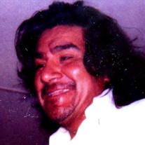 Mr. Luz Rios
