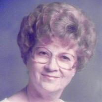 Mrs. Opal L.  Guthrie
