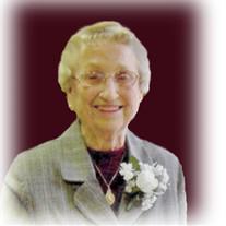 Phyllis E Jans