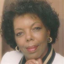 Jacqueline C. Jordan