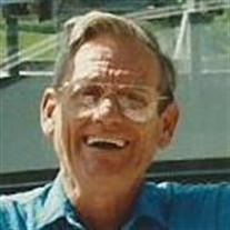 """Sherman """"Pete"""" Moulton"""