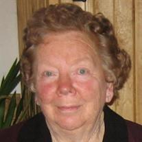 Delores Lillian Berg