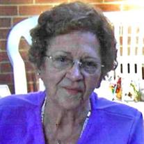 Alberta L. (Kleinhenz)  Ziegler