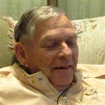 Merlin James Flora
