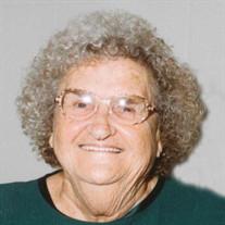 Mrs. Pauline Reeder