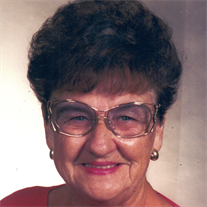 "Bertha Jeanette ""Bertie"" Roth"