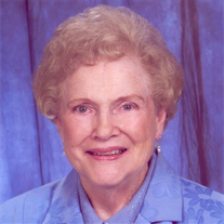 Mrs. Miriam Nations
