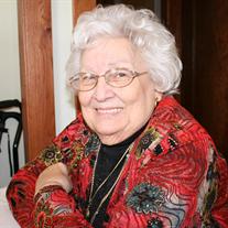 Donna G. Adams