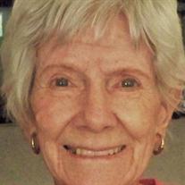 Katherine Elizabeth Guttman