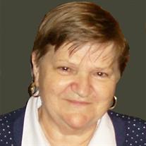 Zofia (Bieniek) Urbanowicz