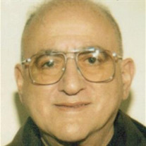Fr. Alfonso Pagliara, OFM Cap.
