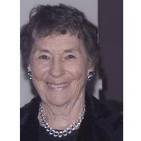 Jeanne Beatty Adams