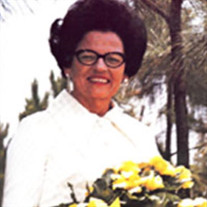Mrs. Patricia Major Neinast